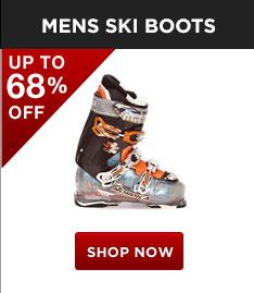 Shop Mens Ski Boots