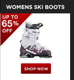 Shop Womens Ski Boots