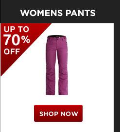 Shop Womens Pants