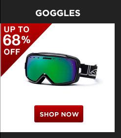 Shop Goggles