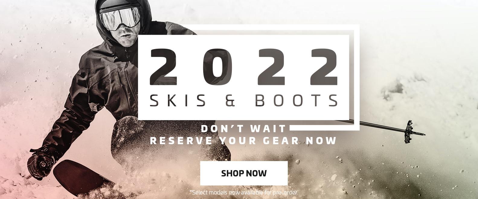 2022 GEAR