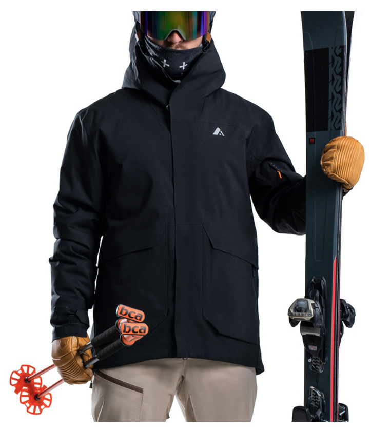 Orage Cypress Mens Insulated Ski Jacket 2020 Product