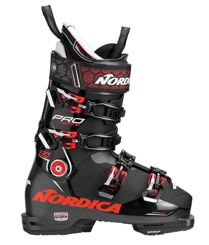 Nordica Promachine 130 Ski Boots 2020